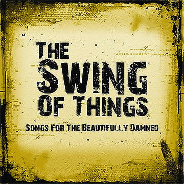 Songs for The Beautifully Damned