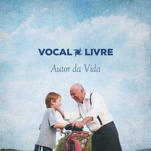 Autor da Vida - Single - Vocal Livre