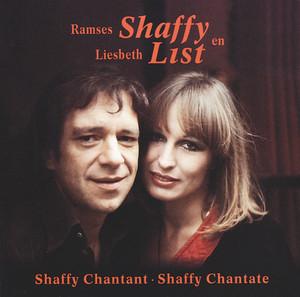 Shaffy Chantant / Shaffy Chantate album