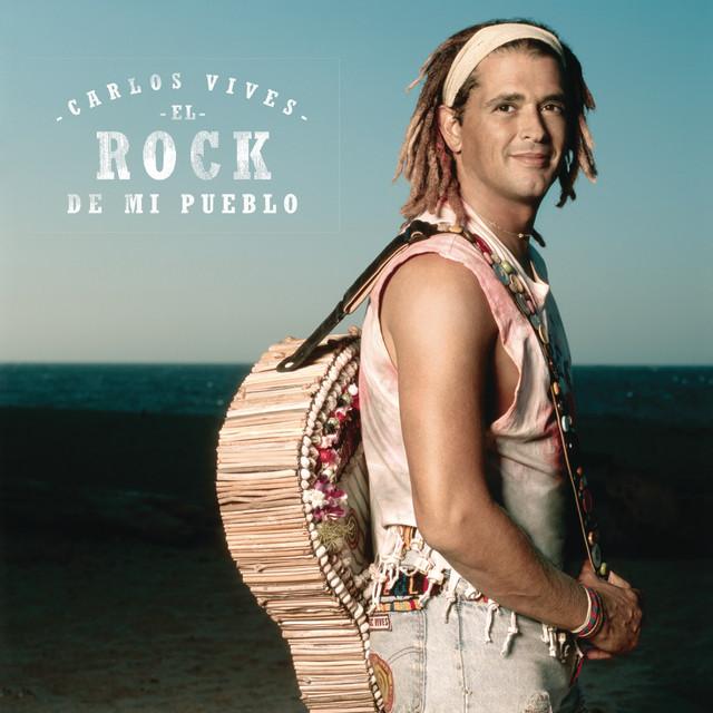 El rock de mi pueblo