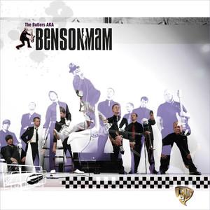 AKA Bensonmam album
