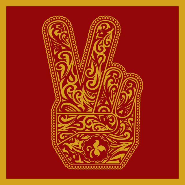 Stone Temple Pilots Stone Temple Pilots (Deluxe) album cover