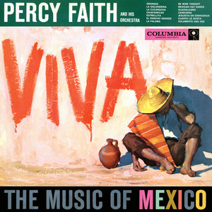 Viva: The Music of Mexico album