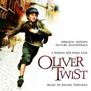 Oliver Twist OST Albumcover