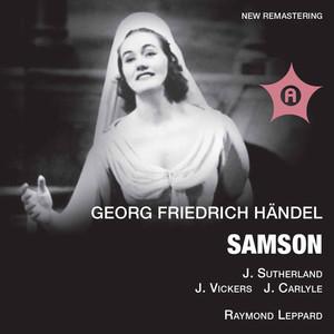 Samson Albümü