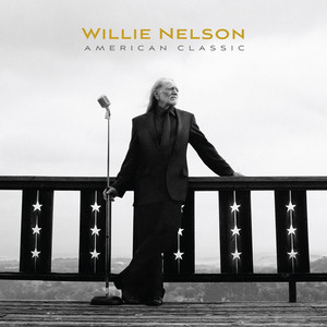 Willie Nelson Ain't Misbehavin' cover