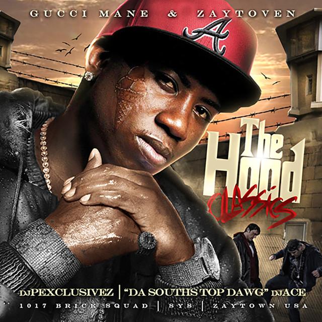 The Hood Classics Albumcover