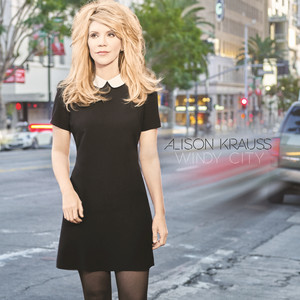 Alison Krauss Losing You cover