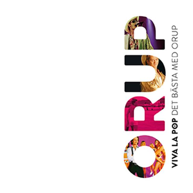 Viva La Pop - Det Bästa med Orup