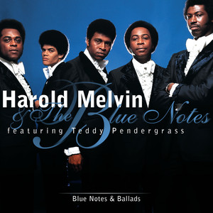 Harold Melvin & The Blue Notes, Sharon Paige You Know How to Make Me Feel so Good cover