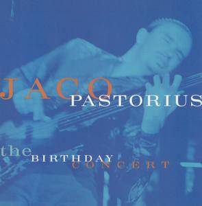 The Birthday Concert (Live at Mr. Pip's, Ft. Lauderdale, FL, 12/1/81) album