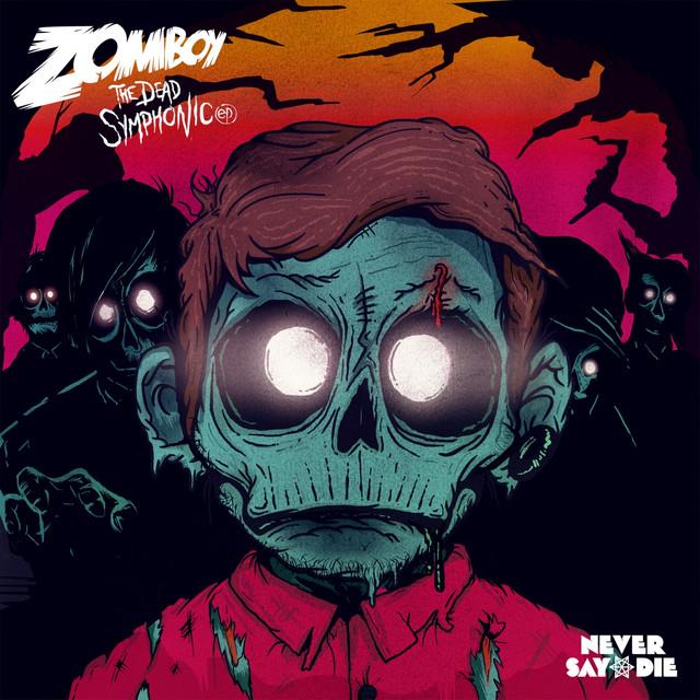Zomboy the dead symphonic