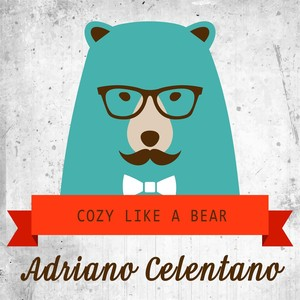 Cozy Like A Bear Albumcover