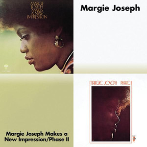 Margie Joseph Makes A New Impression/Phase II (Reissue) album