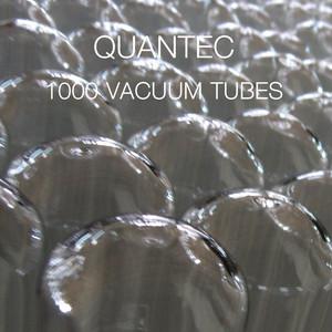 Copertina di Quantec - Unplumbed Depth