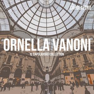 Ornella Vanoni - Il Capolavoro Collection album