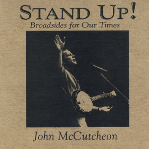 Stand Up! Broadsides for Our Times album