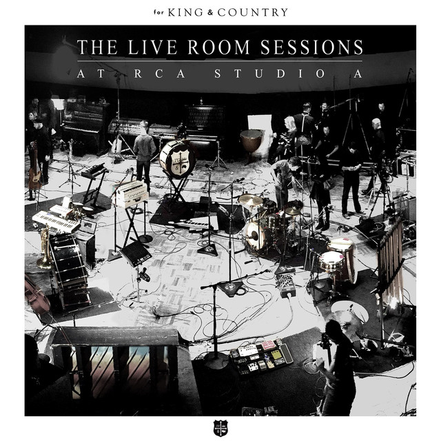 The Live Room Sessions at RCA Studio A