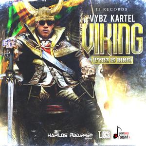 Viking (Vybz Is King) Albümü