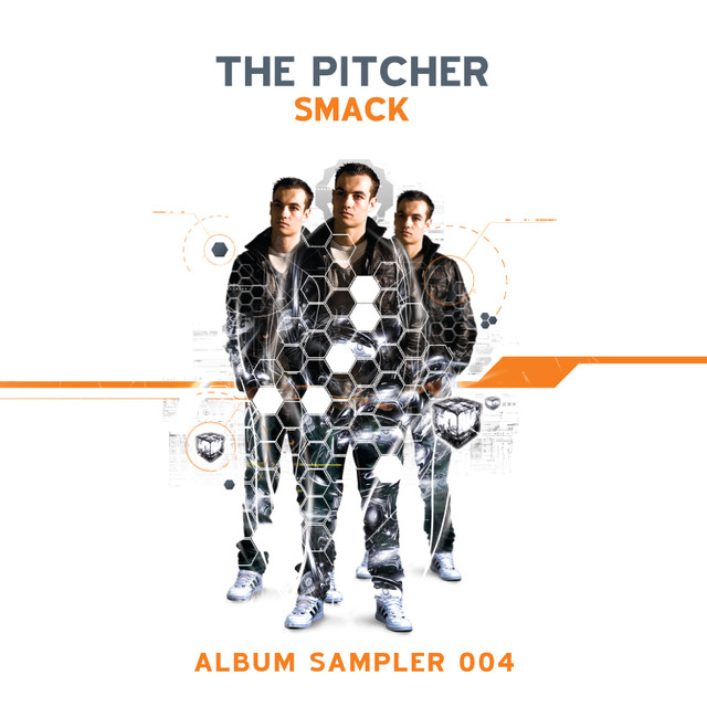Smack - Album Sampler 004