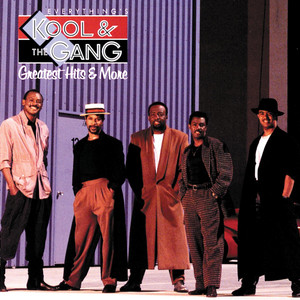 Everything's Kool & the Gang (Greatest Hits & More) album