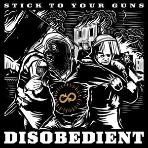 Disobedient album