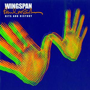 Wingspan (UK Version) album