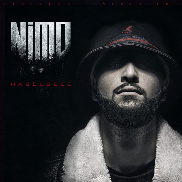 Album cover for Habeebeee by Nimo