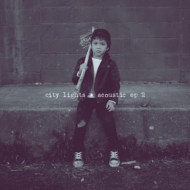 Acoustic EP 2