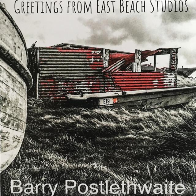 Barry Postlethwaite