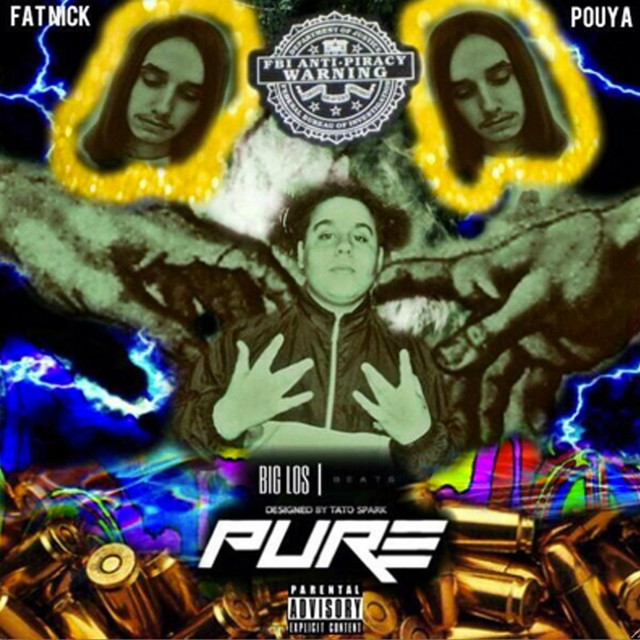 Pure (feat. Kevin Pouya)