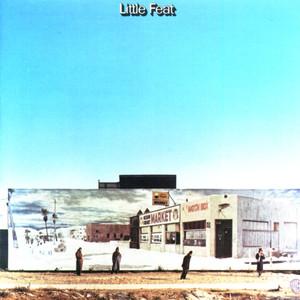 Little Feat album