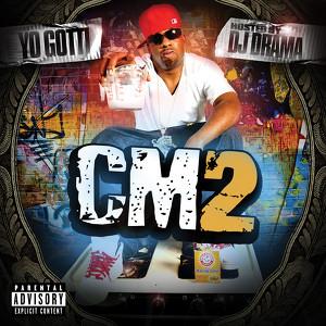 CM2 Albumcover