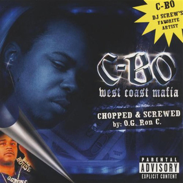 West Coast Mafia (Chopped & Screwed)