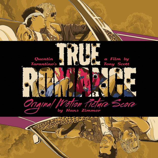 True Romance (Original Motion Picture Score)
