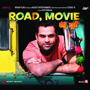 Road, Movie (Original Motion Picture Soundtrack) album