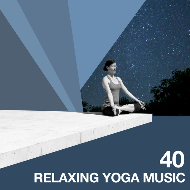 40 Relaxing Yoga Music