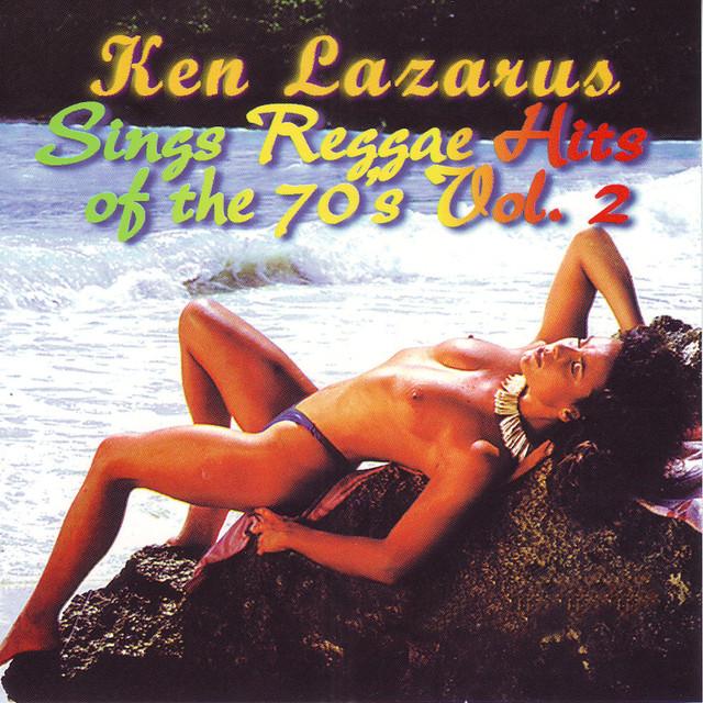 Ken Lazarus