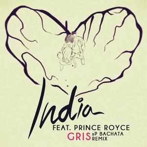 Gris (SP Music Bachata Remix)
