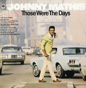 Those Were the Days album
