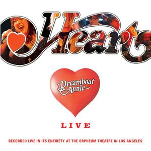 Dreamboat Annie Live album