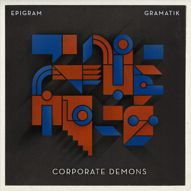 Corporate Demons