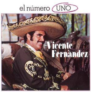 El Número Uno Albumcover