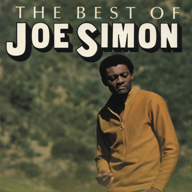 Put Your Trust In Me Depend On Me A Song By Joe Simon On Spotify
