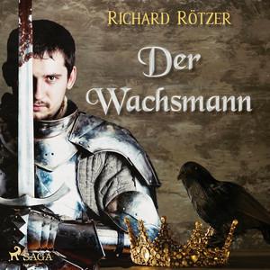 Der Wachsmann (Ungekürzt) Audiobook