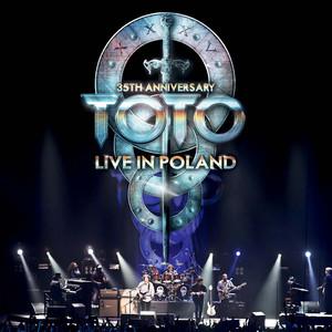 35th Anniversary: Live In Poland (Live At The Atlas Arena, Lodz, Poland/2013) album