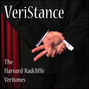 VeriStance Albumcover