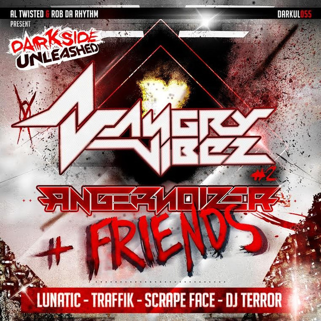 AngryVibez #2