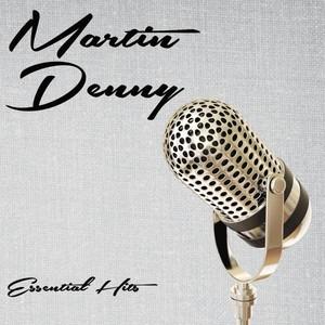 Essential Hits Albumcover