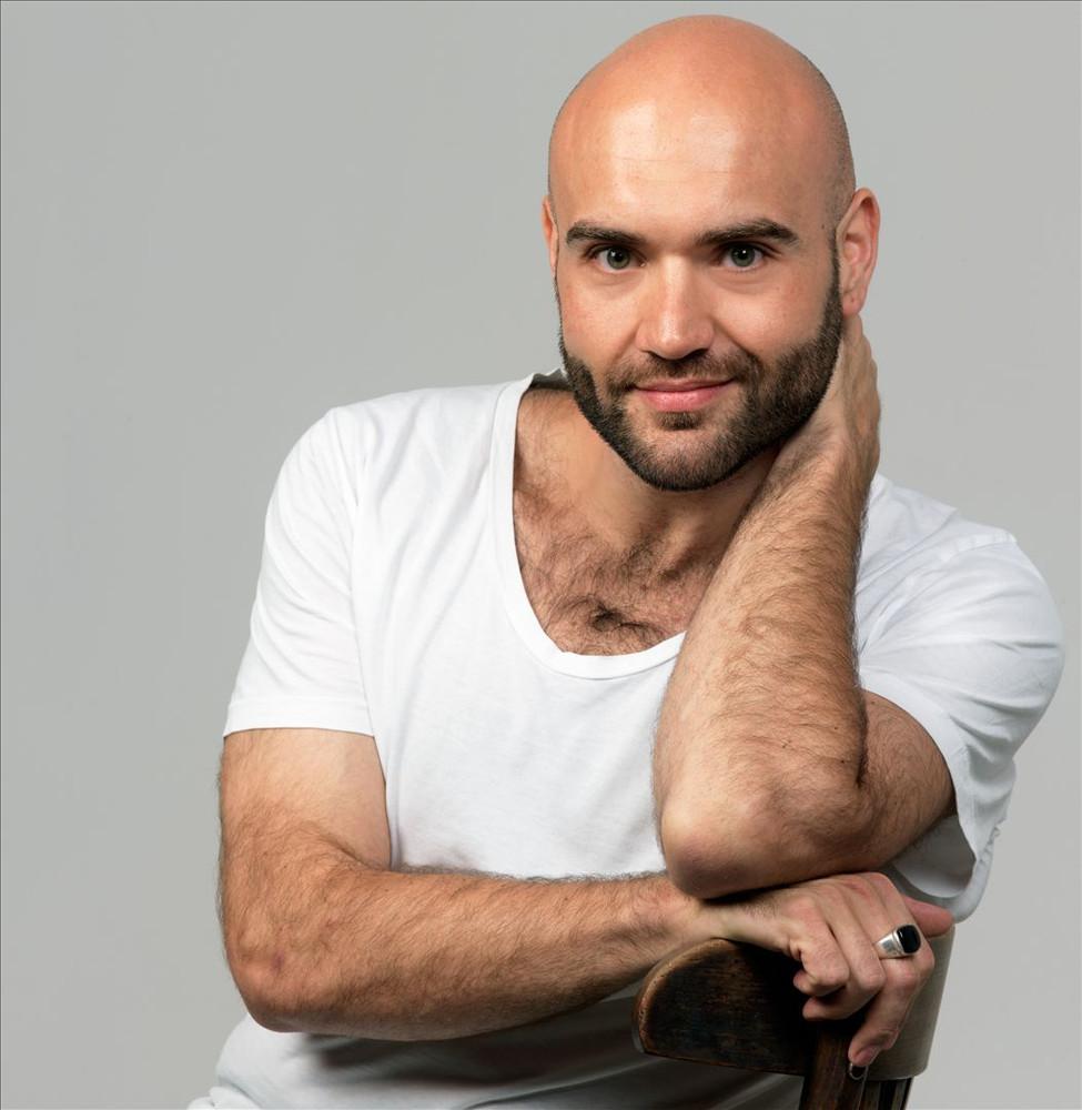Xavier Sabata